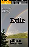 EXILE (Messenger Book 4)