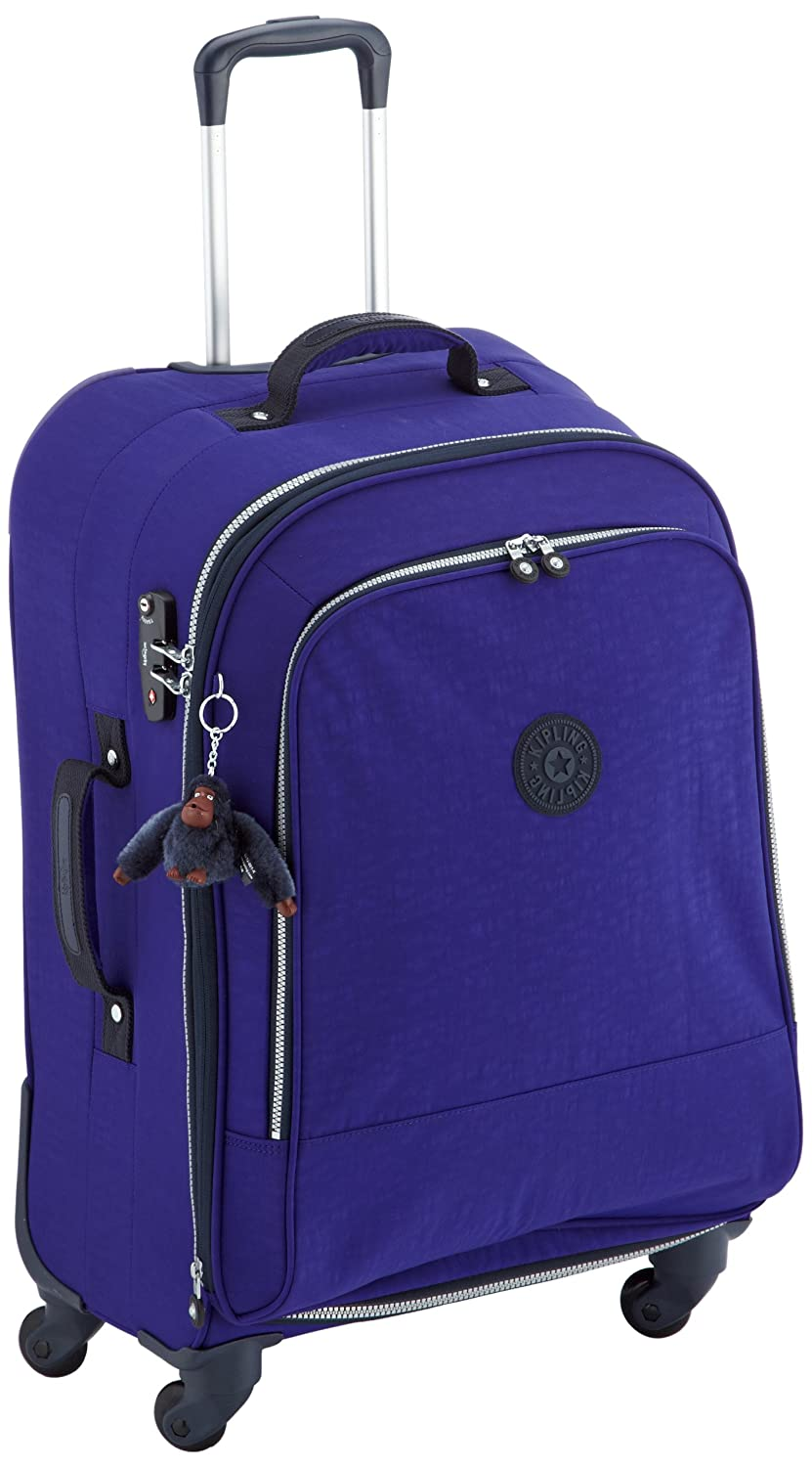 Kipling Koffer Yubin Spin 69, 69 cm, flash blue trim, K15034591