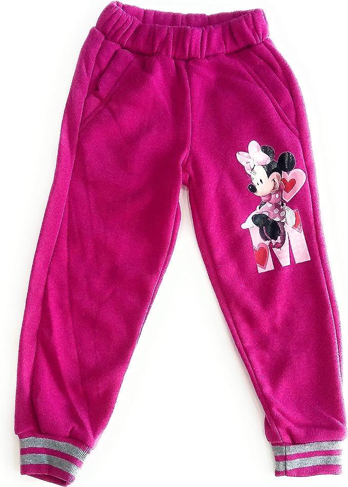 Chandal Minnie Mouse Disney Morado (8 años): Amazon.es: Ropa y ...