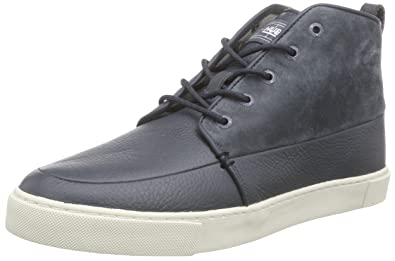 Camden L37, Men High Sneakers HUB