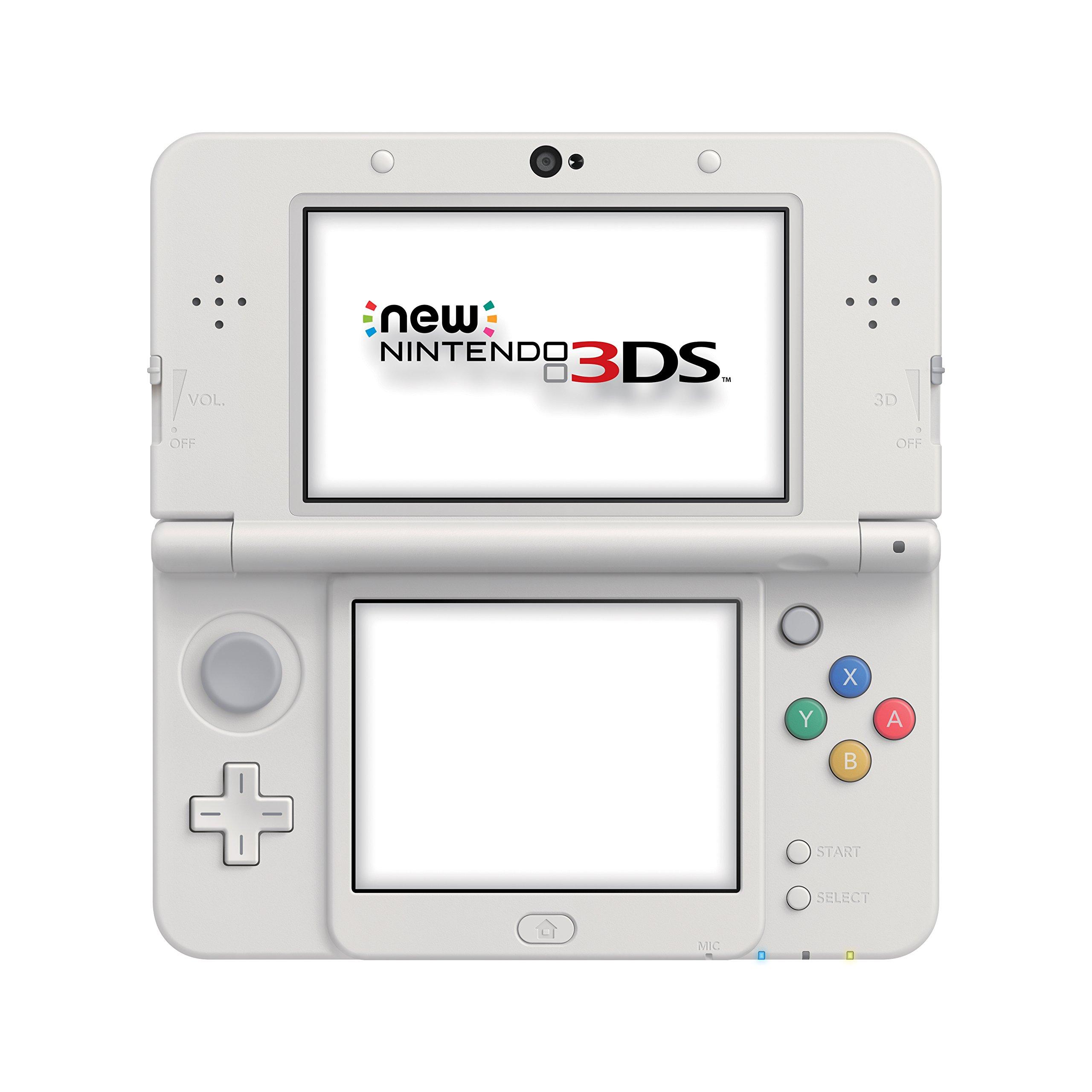 Nintendo Animal Crossing: Happy Home Designer + New 3DS Bundle by Nintendo (Image #2)