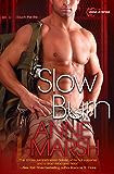 Slow Burn (Smoke Jumpers Book 2)