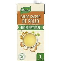 Knorr Caldo Liquido Pollo - 1 l