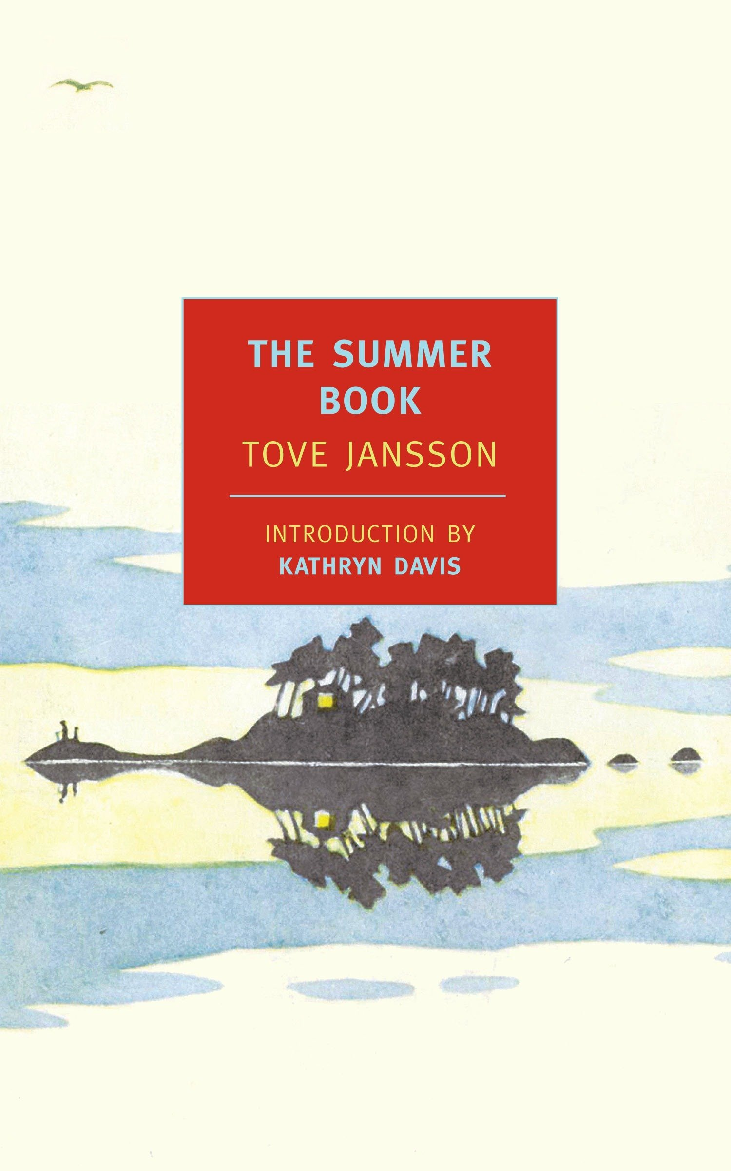 Image result for the summer book by tove jansson