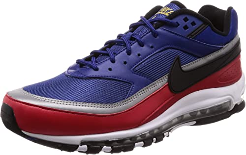Nike Men's Air Max 97BW Running Shoe