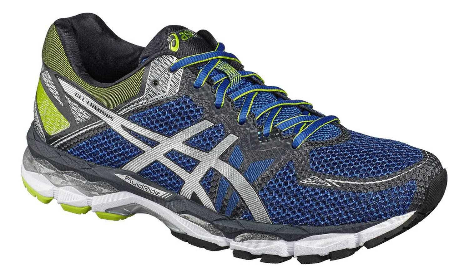 Asics Gel de Luminus 3 limonges/Silver/Energy Green, LIMONGES/SILVER/ENERGY GREEN 10.5|LIMONGES/SILVER/ENERGY GREEN