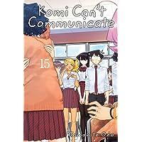 Komi Can't Communicate, Vol. 15 (15)