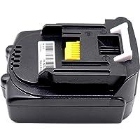 FengWings® Batterij BL1415 14,4 V 1,5 Ah vervangen voor Makita BL1430 BL1430B BL1415