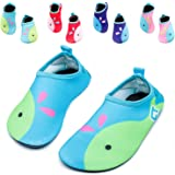 Amazon Price History for:Vivay Toddler Kids Water Shoes Quick Drying Swim Beach Shoes Aqua Socks for Boys & Girls