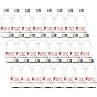 CAPI Sparkling Low Sugar Tonic, 6 x 4 Pack 250mL (24 bottles total)