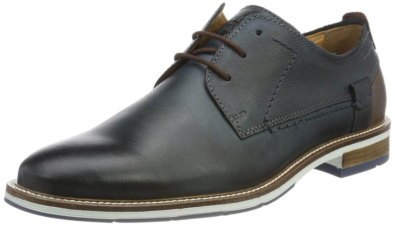 FRETZ men Andrew, Zapatos de Cordones Derby para Hombre