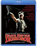 Death Before Dishonor [Blu-ray]