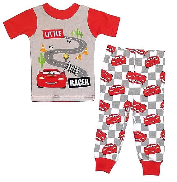 Amazon.com: Disney Pixar Rayo Mcqueen poco Racer bebé niños ...