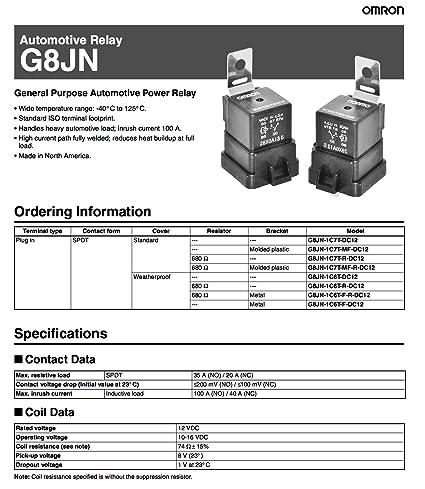 NEW 2 PC. DENTSCH RELAY ET4103602BG-D 36 VOLTS DC 4PDT