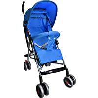 Notty Ride Baby Stroller (Blue)