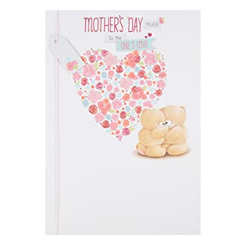 Hallmark forever friends mothers day card one i love large hallmark forever friends mothers day card quotone i m4hsunfo