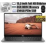 """2020 Latest Dell XPS 13 7390 Flagship Laptop Computer 13.3"""" FHD NT Display Intel Quad-Core i5-10210U (Beats i7-8565U…"""