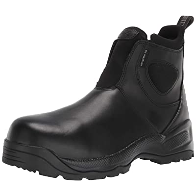 5.11 Tactical Men's Company CST 2.0 Work Boots, Odor Control, Moisture Wicking, Style 12033: Shoes