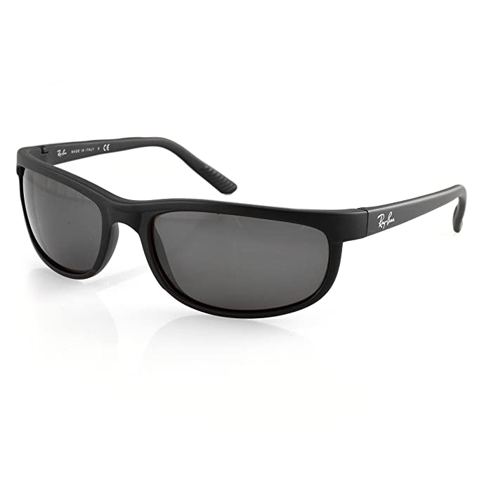 8a02c7436e LenzFlip Lenses Compatible with Ray-Ban RB2027 Predator 2 - Brown   Amazon.ca  Clothing   Accessories
