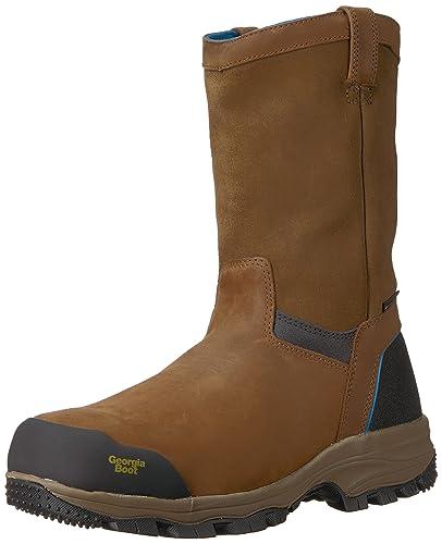 3dae3fe5918 Georgia Women's GB00105 Mid Calf Boot