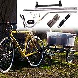 Seattle Sports ATC Go! Cart Conversion Kit Assortment