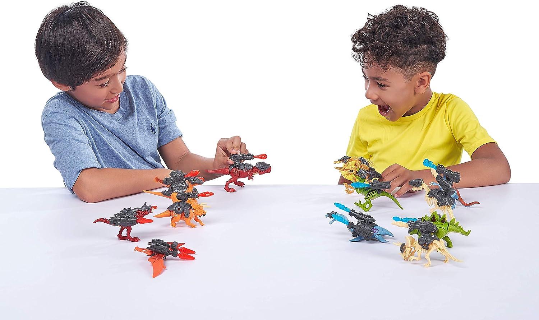 Orange ZURU 5 SURPRISE 7748 Toy