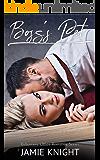 Boss's Pet: Billionaire Office Romance Series