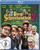 Burg Schreckenstein 2 - Küssen nicht verboten! [Blu-ray]