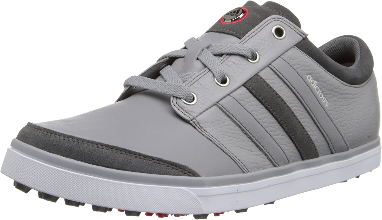 adidas Men's Adicross Gripmore Golf Shoe