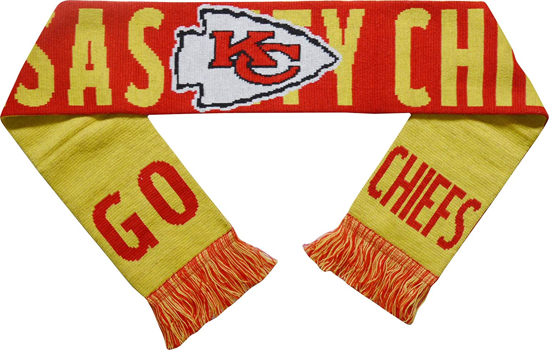 Chiefs Big Logo Jacquard...