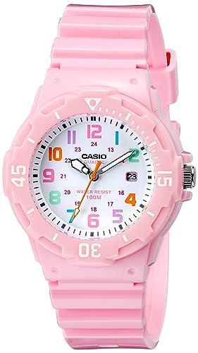 Casio LRW200H-4BV Mujeres Relojes