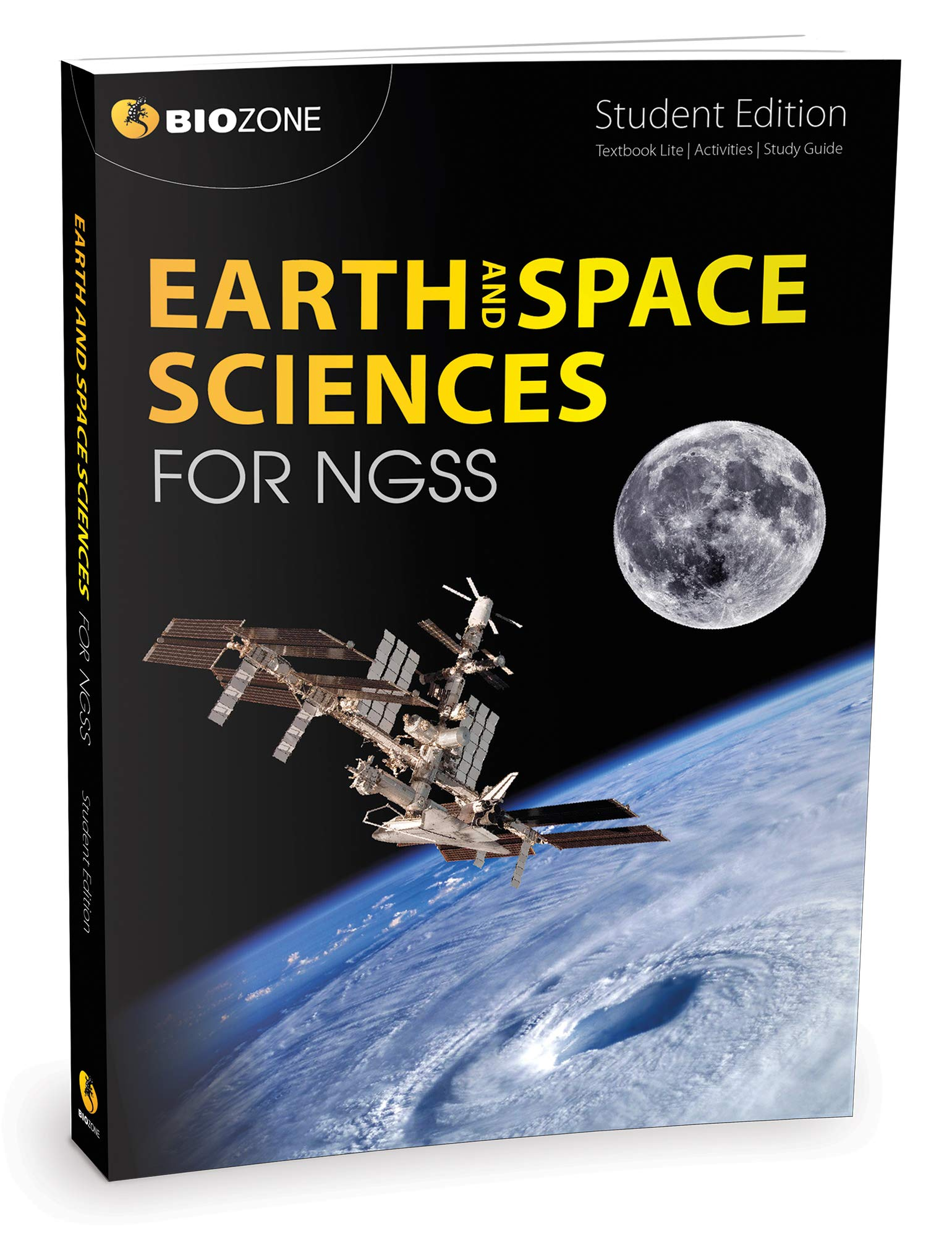 Earth and Space Science for NGSS (1st Ed) - Student Edition: Tracey  Greenwood, Lissa Bainbridge-Smith, Kent Pryor, Richard Allan:  9781927309377: Amazon.com: ...