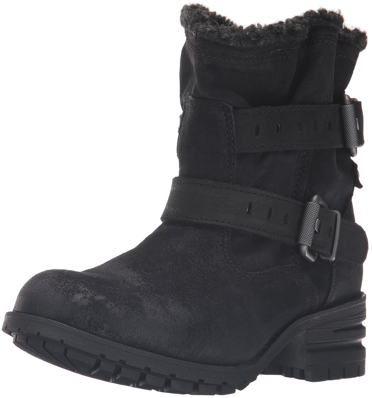 Caterpillar Women's Jory Boot B01A62SW0G 5.5 M US|Womens Black