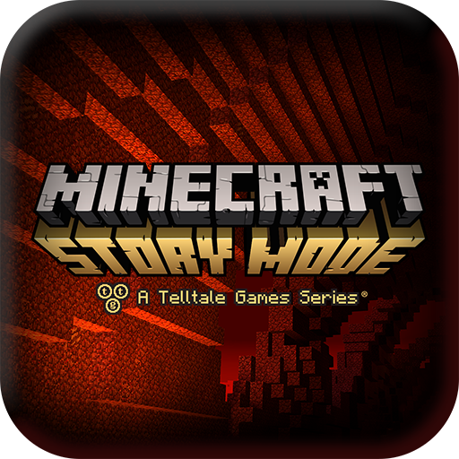 Minecraft: Story Mode from Telltale Games