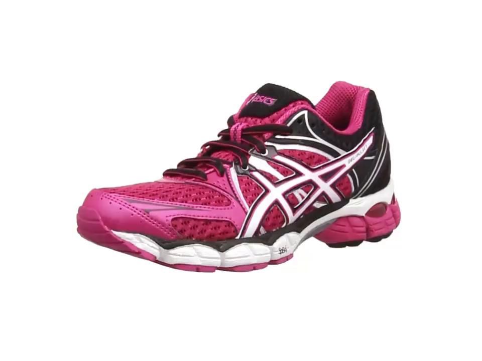 ASICS Gel-Pulse 6, Zapatillas de Running para Mujer, Rosa (Hot ...