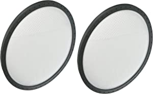 Hoover Primary Filter, Sh40070 (2 Pack)
