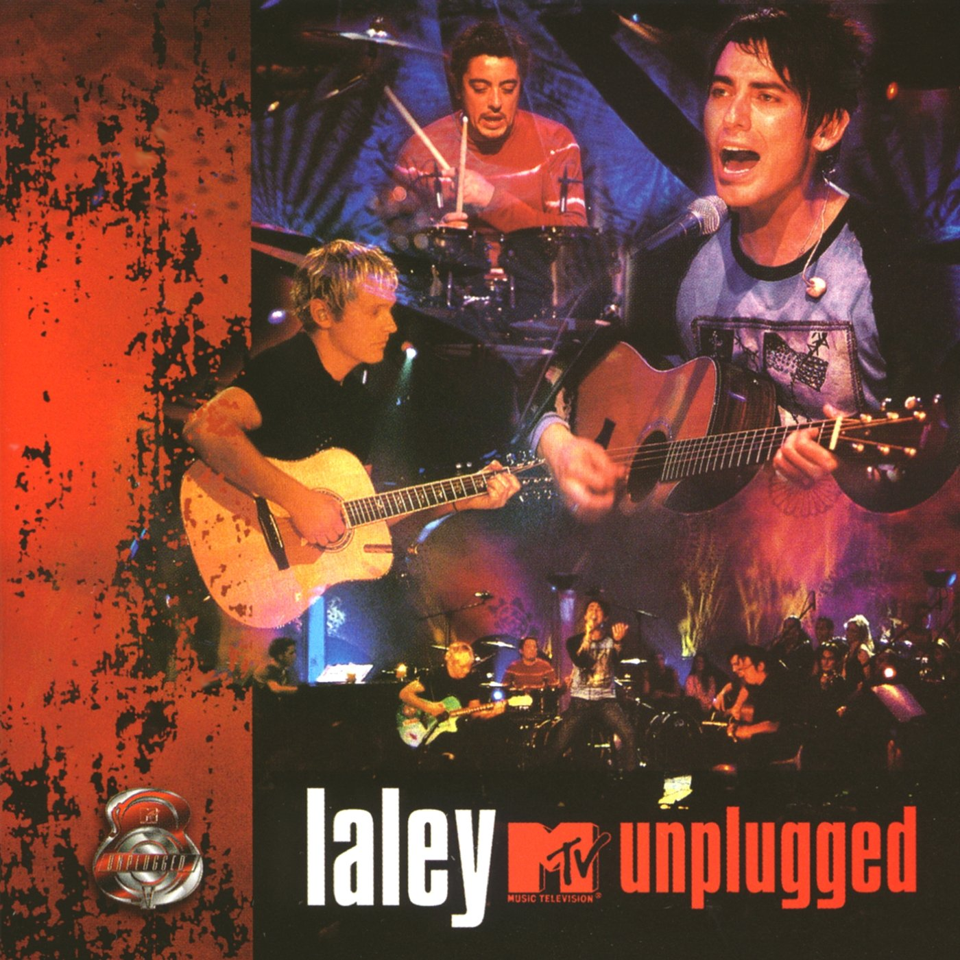 Amazon.com: La Ley - MTV Unplugged: Music