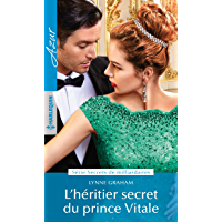L'héritier secret du prince Vitale (Azur) (French Edition)