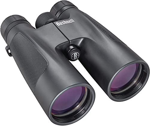 Bushnell Power View 151050C 10x 50mm Multi Coated Roof Prism Hunting Binocular