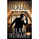 Backlash (The Harry Starke Novels Book 15)