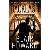 Backlash (The Harry Starke Novels Book 15)
