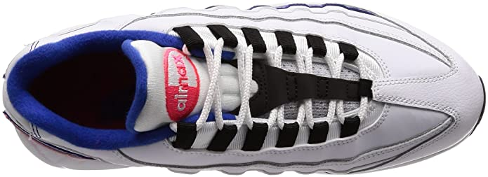 reputable site b4078 a3faa Nike Men s s Air Max 95 Essential Gymnastics Shoes  Amazon.co.uk  Shoes    Bags