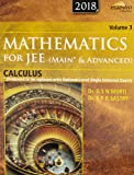 Wiley's Mathematics for JEE (Main & Advanced): Calculus, Vol 3, 2018