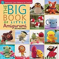 Martingala 1604685816el Gran Libro de Poco Amigurumi