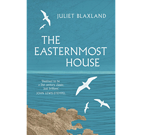Amazon Com The Easternmost House Ebook Blaxland Juliet Kindle Store