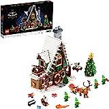 Kit de construção LEGO® Clube dos Elfos (10275) (1.197 peças)