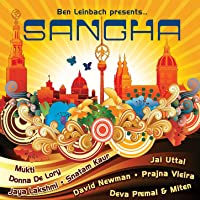 Sat Narayan Waheguru (feat. Snatam Kaur)