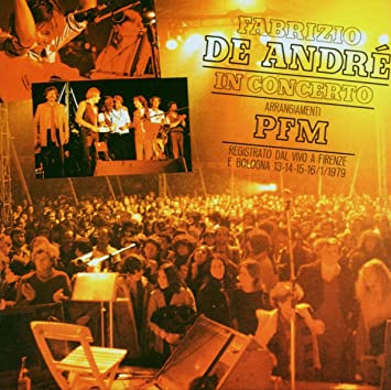 Image of Arrangiamenti P.F.M.
