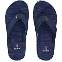 Bourge Men's Canton-25 Slippers
