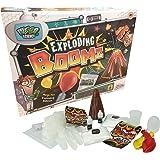 Grafix 44-0024 Exploding Boomz Set-Weird Science, Multi